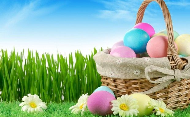 Gather the Shocking Free Easter Wallpaper for android