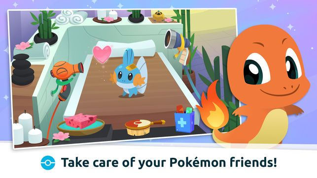 Get the Incredible Cute Pictures Of Pokemon