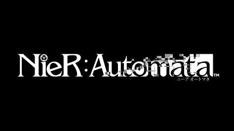 Nier Automata anime poster large print Canvas Wall art