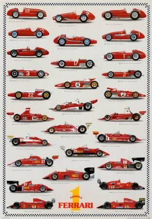 Collect the Awesome Ferrari Live Wallpaper