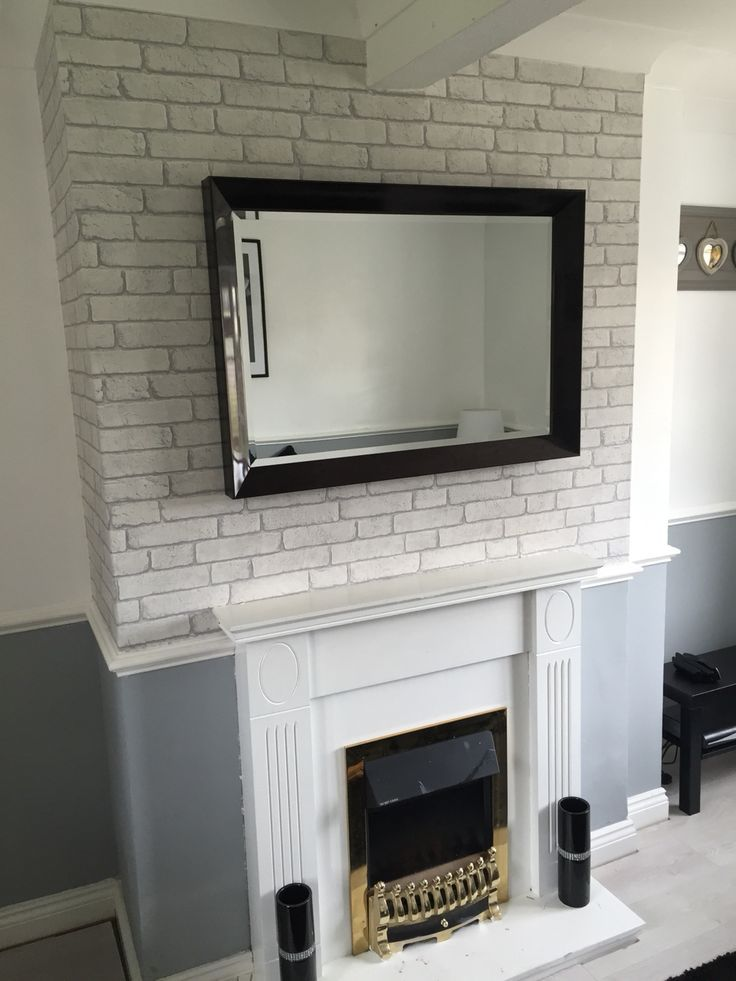 Get the Luxury Live Wallpaper Fireplace