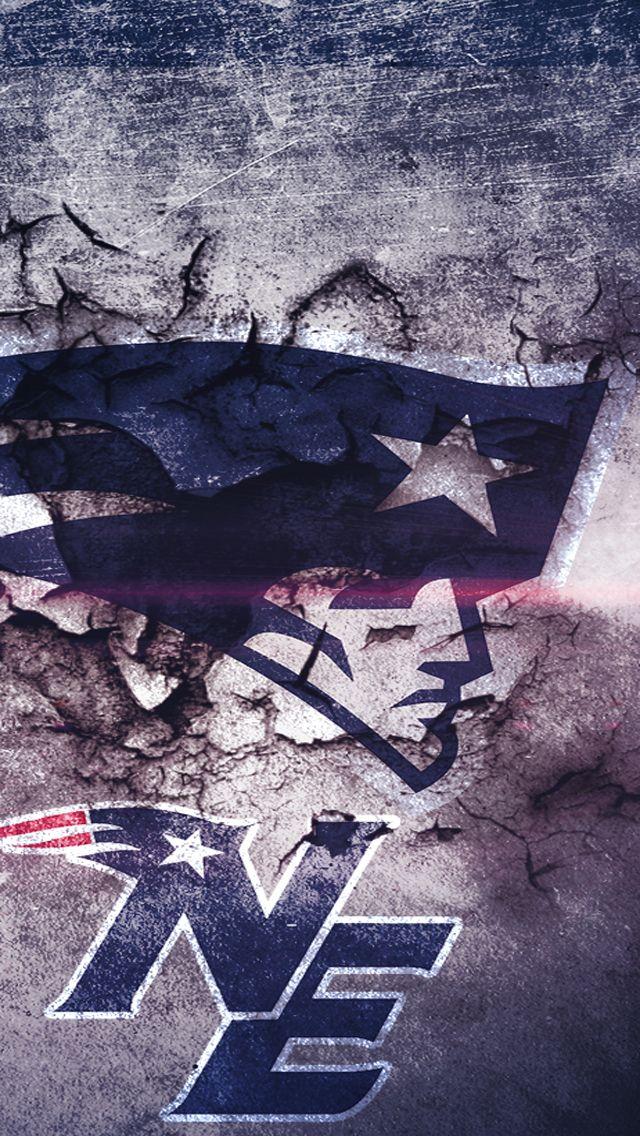 Grab the Fascinating New England Patriots Live Wallpaper