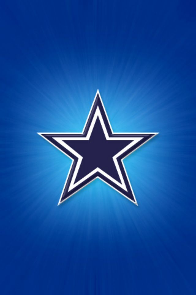 Dallas Cowboys iPhone Wallpaper HD 640x960