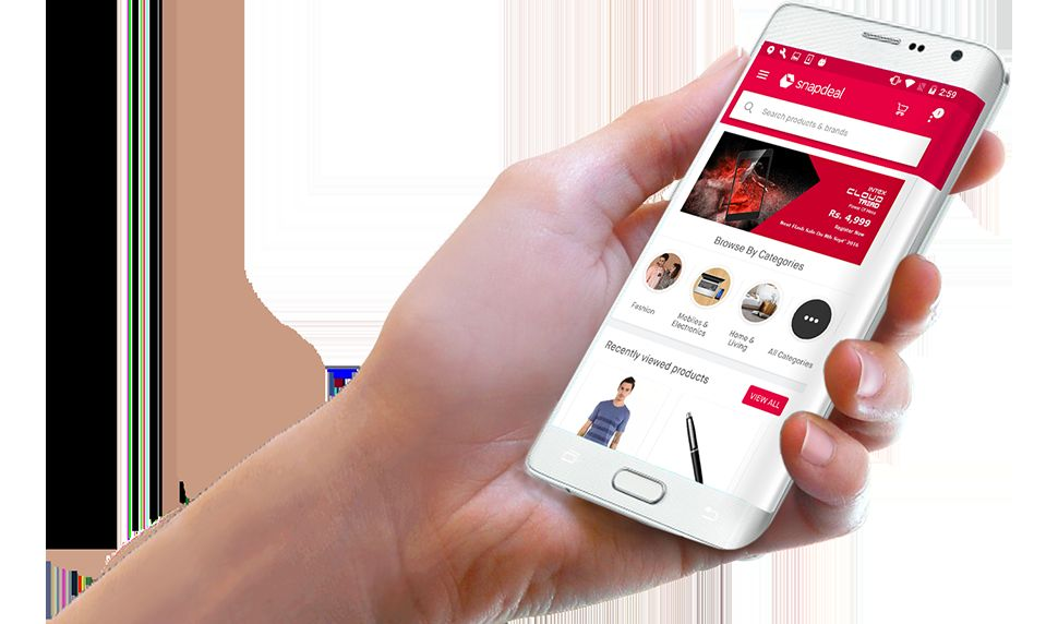 Snapdeal Shopping Apps Download Shopping Apps for Android iPhone & Windows Phone