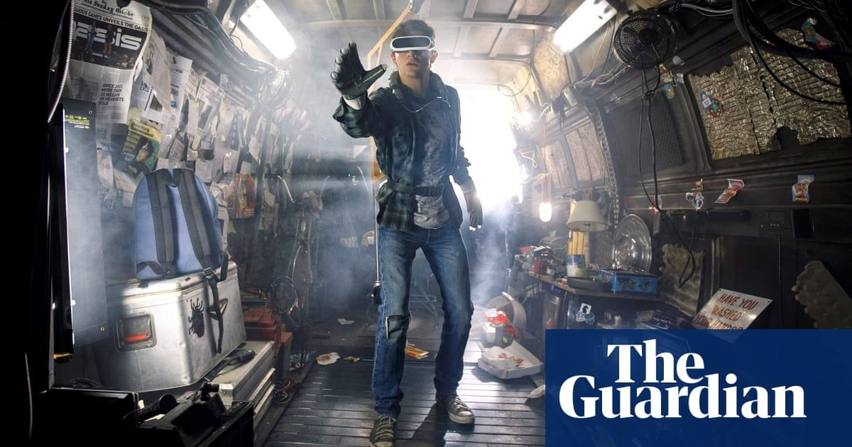 Spielberg s Ready Player e – in 2045 virtual reality is everyone s saviour