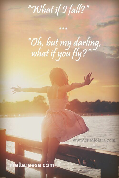 Fly Quotes Inspirational Motivational Quote Art Wallpaper Quotes Coolest Best 0d What if I Fly