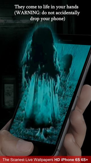 Grab Hold Of The Stunning Scary Live Wallpaper Marvelous