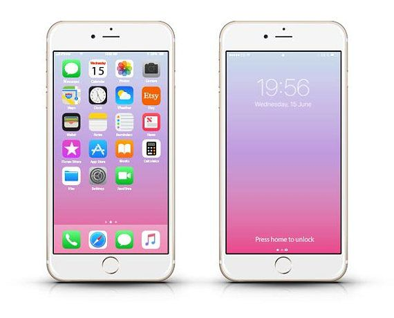 Find the New Wallpaper for iPhone 7 Rose Gold
