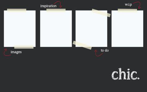 free digital wallpaper desktop organization awesomeness