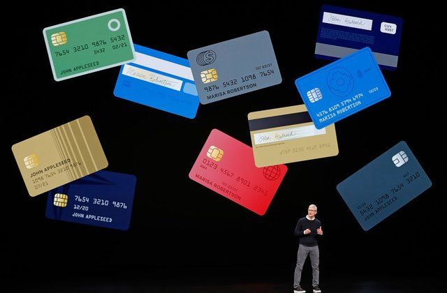 Apple to Launch a New Credit Card With Goldman Are the Perks Worth It