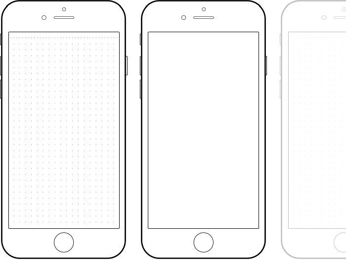 iPhone Clipart Inspirational iPhone 6 Drawing Template Paternoster Pinterest