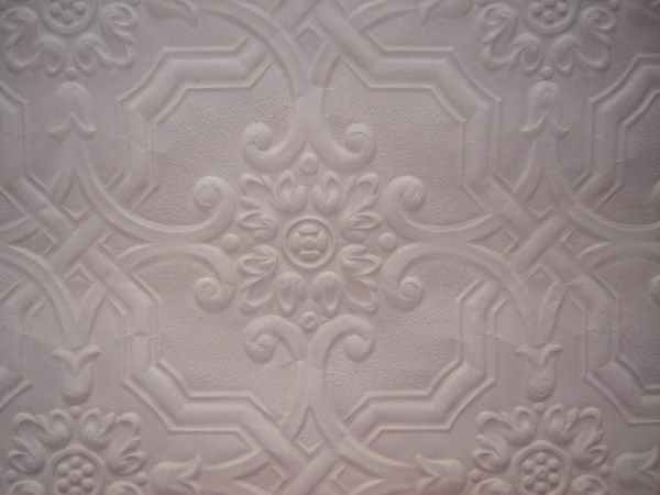 See the Incredible Allen and Roth Textured Wallpaper