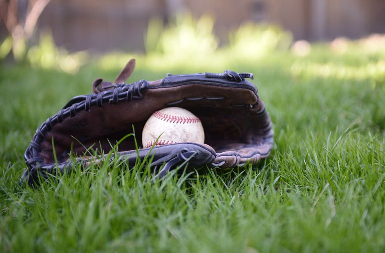 Android Baseball Apps