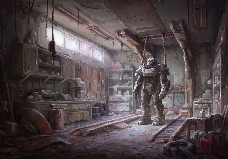 See the Unbelievable Fallout Nv Wallpapers