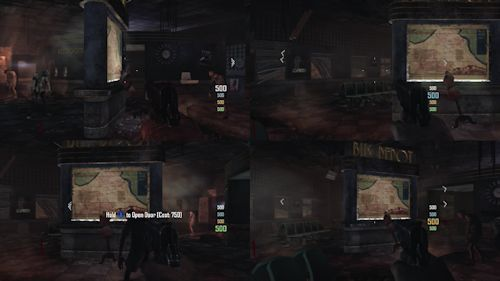 Take the Marvelous Call Of Duty Black Ops 2 Zombies Pictures