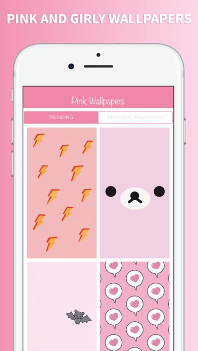 Do you love Pink This application will offers you a beautiful pink and girly wallpaper for your phone or tablet Download it and enjoy the fantastic high